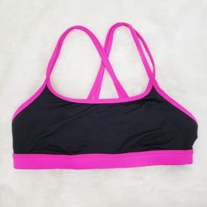 3/$18or5/$25 VS PINK Yoga Sports Bra Size M